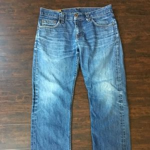 Men's J Brand Kane Slim Straight Leg Jeans
